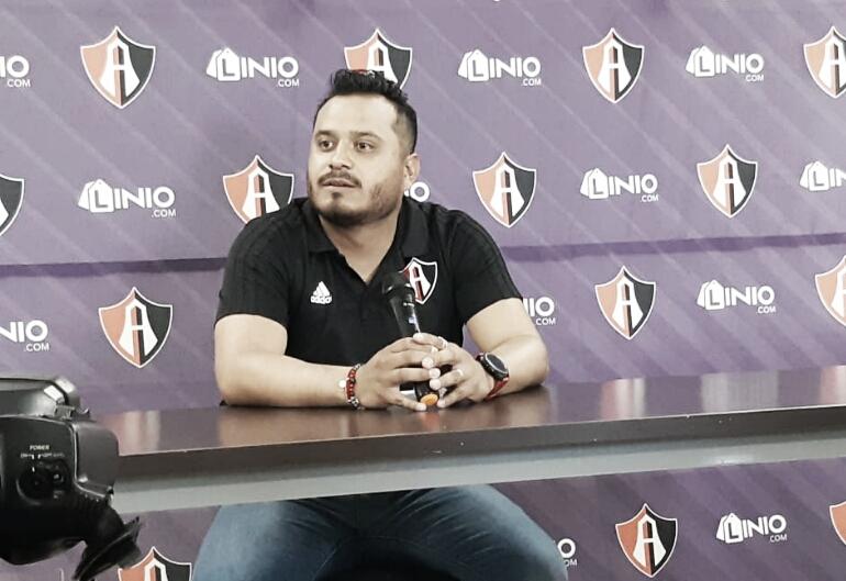 """Fernando Samayoa: """"Estamos más vivas que nunca"""""""