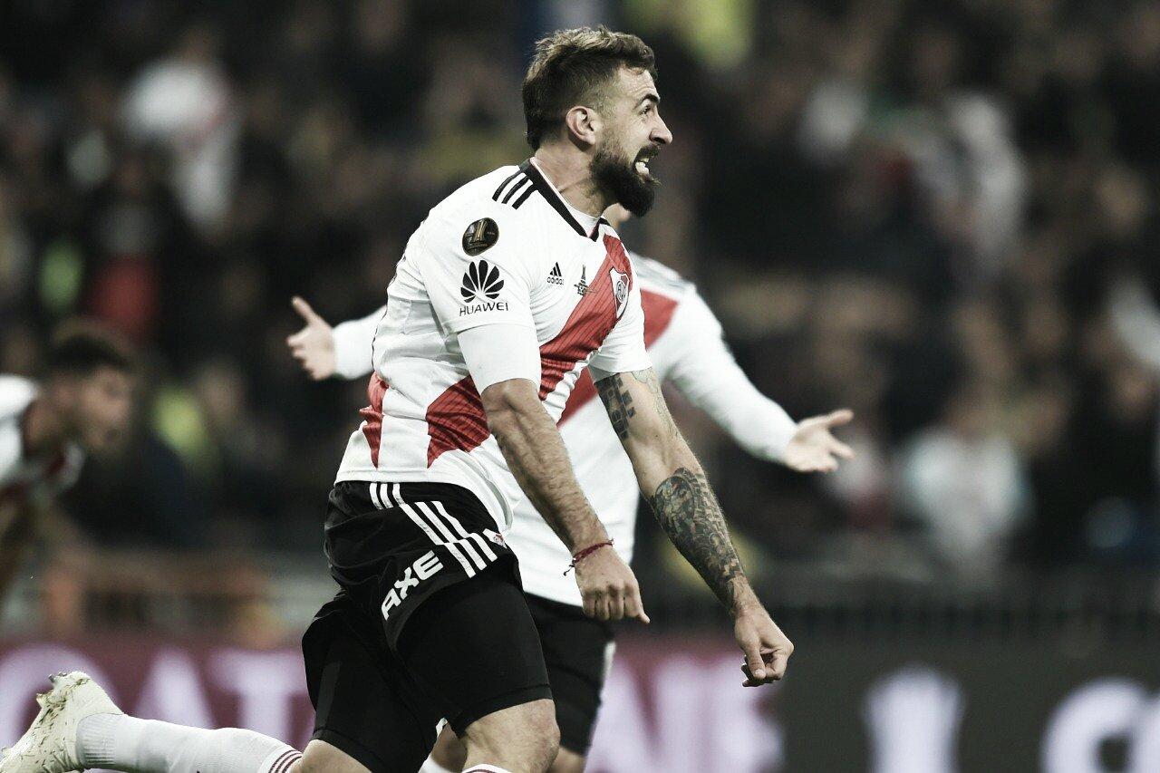Com drama, River Plate vira clássico contra Boca Juniors e conquista tetra da Libertadores