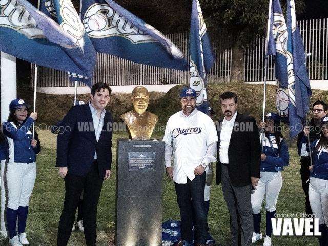 """Vinny Castilla: """"Es una gran noticia que el presidente vaya a apoyar el béisbol"""""""