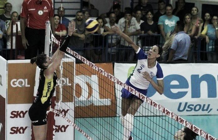 Minas abre ano com vitória em cima do Praia Clube e mantém invencibilidade
