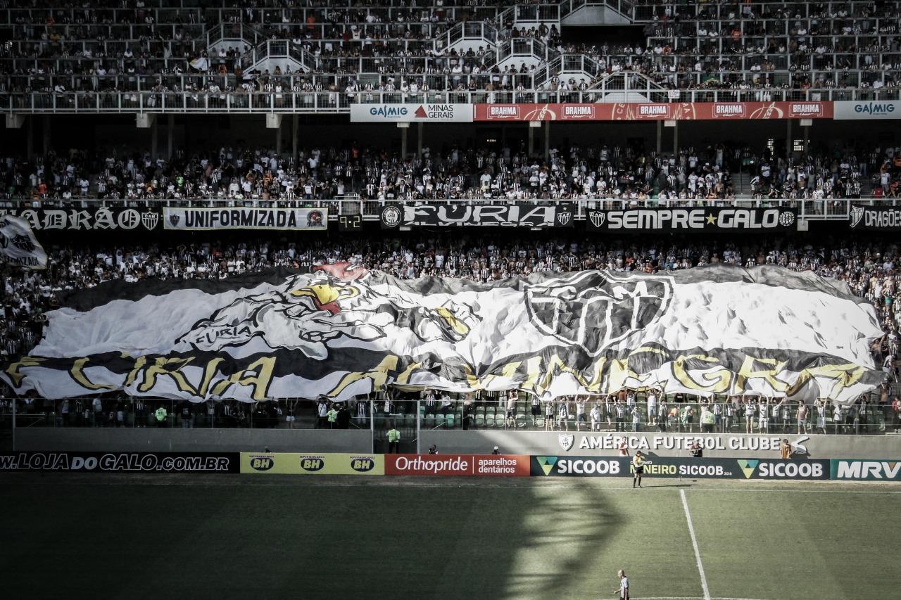 FMF antecipa dois jogos do Atlético-MG no campeonato regional a pedido do clube