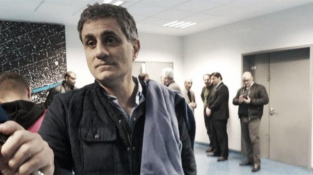 """José Mansur: """"Nunca llegamos a un acuerdo final por el Morro García"""""""