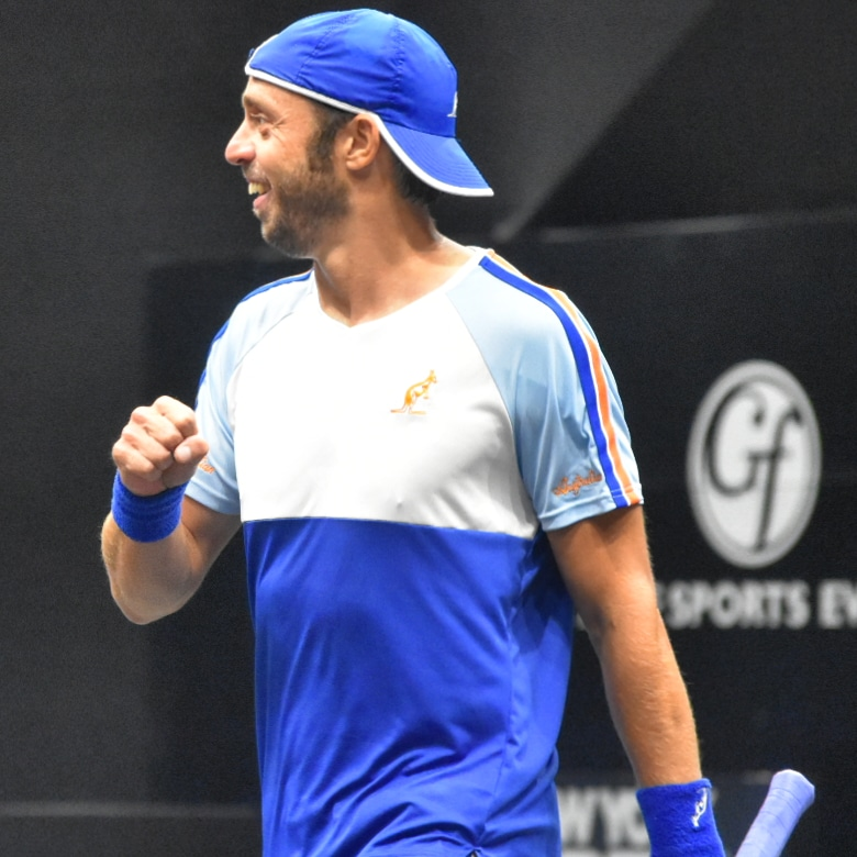 ATP New York Open Day 1 wrap-up: Sandgren, Rubin fall while seeded qualifiers have good day