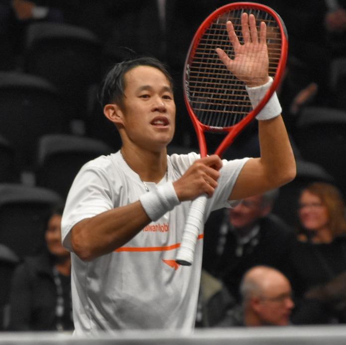ATP New York Open: Jason Jung shocks Frances Tiafoe in straight sets