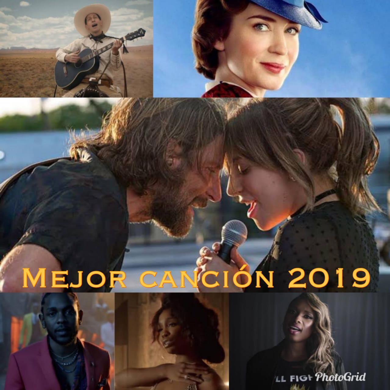 GUÍA VAVEL: Oscars 2019. Mejor Canción Original