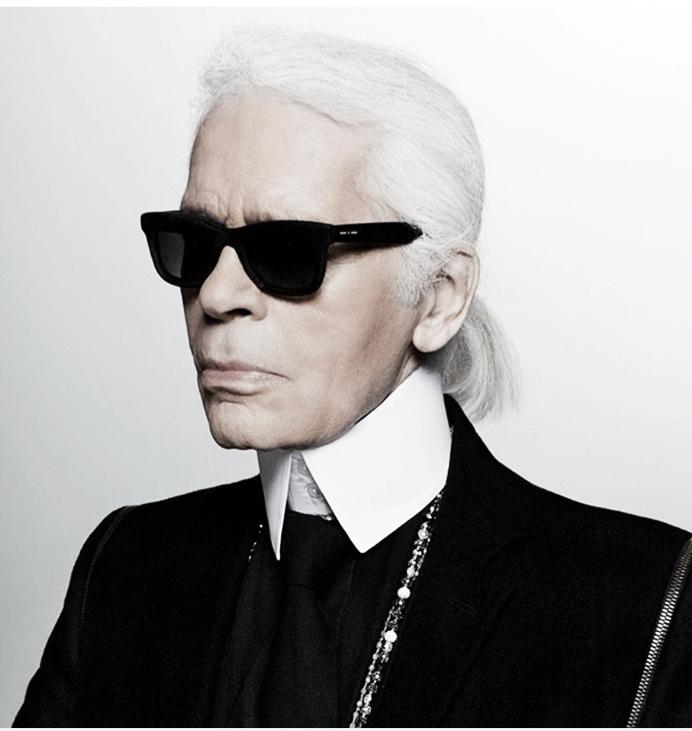Chanel se despide de Karl Lagerfeld