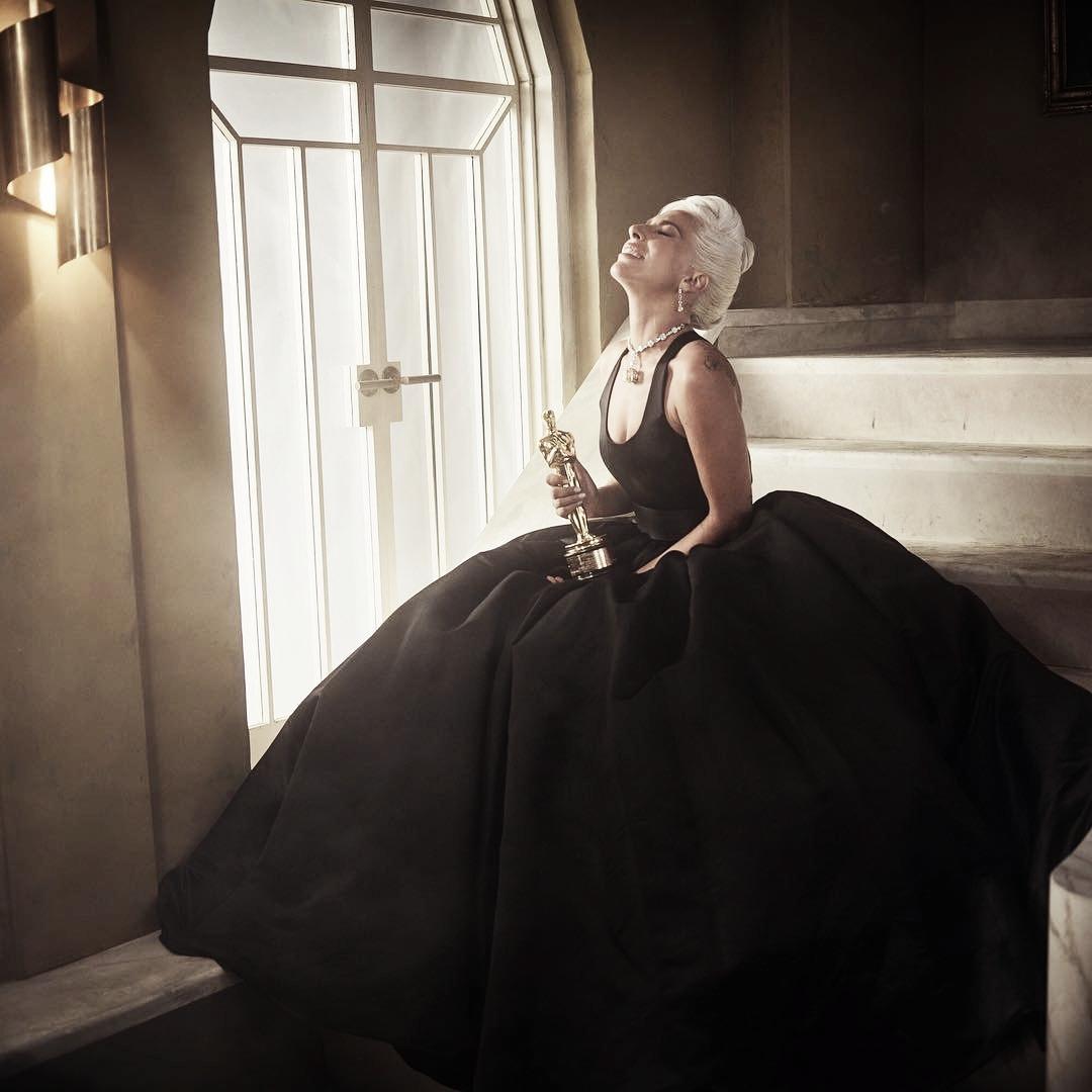 Lady Gaga: nace una estrella