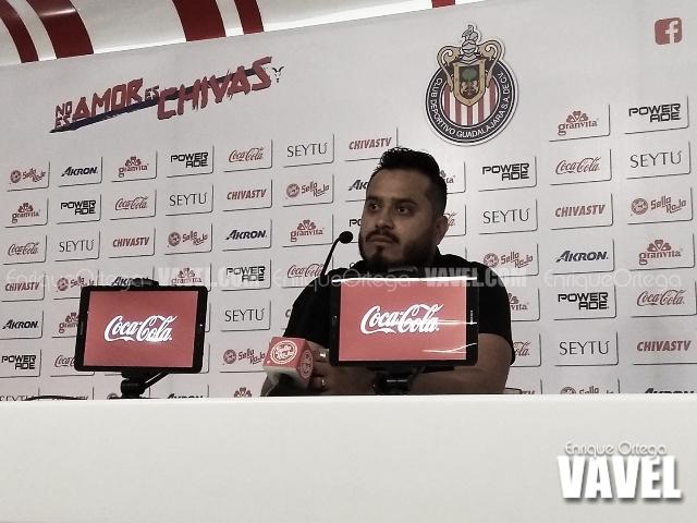 """Fernando Samayoa: """"No vamos a parar hasta ser campeonas"""""""