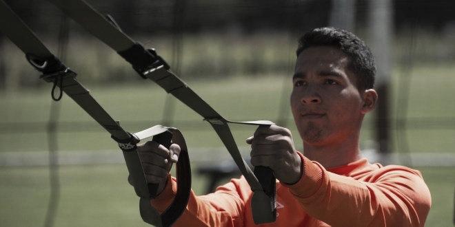 Juan Sebastián Pedroza convocado al microciclo Sub-20
