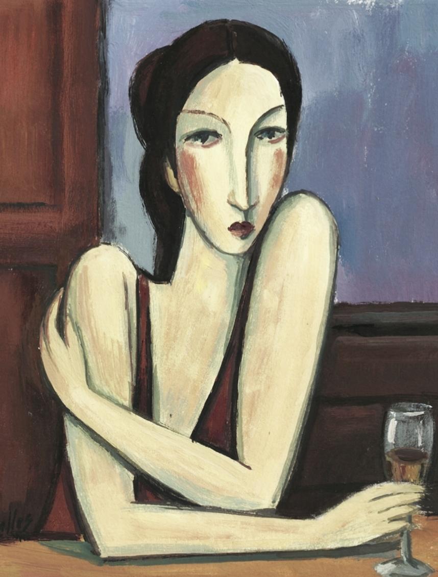 Especial 8M: la mujer en el arte, mucho más que un modelo