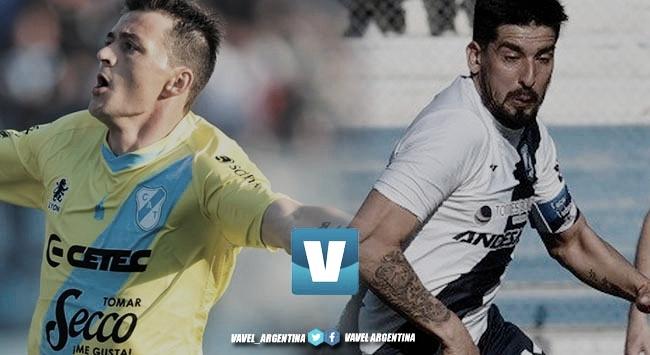 Cara a cara: Leandro González vs Jorge Velázquez