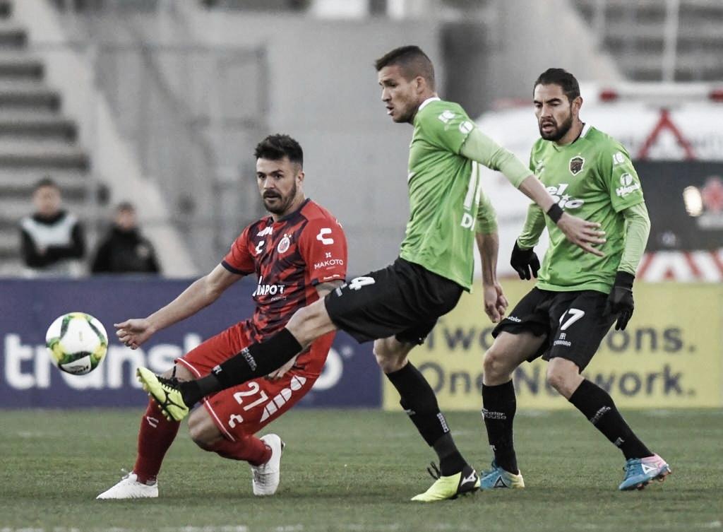 Juárez se instala en semifinales y enfrentará a Pumas