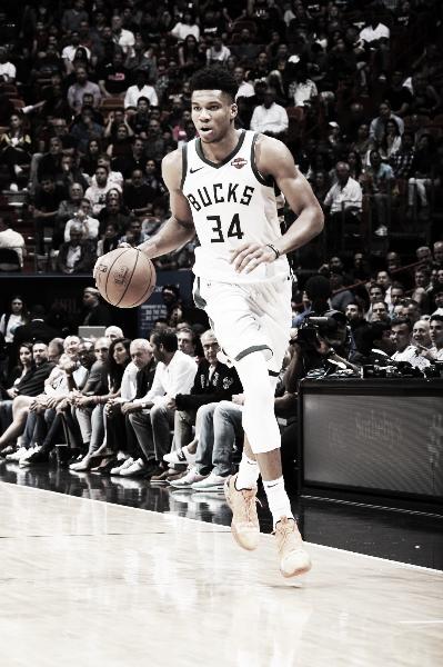 NBA: viernes de Jugadorazos