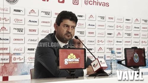 """José Cardozo: """"Morimos como equipo grande"""""""