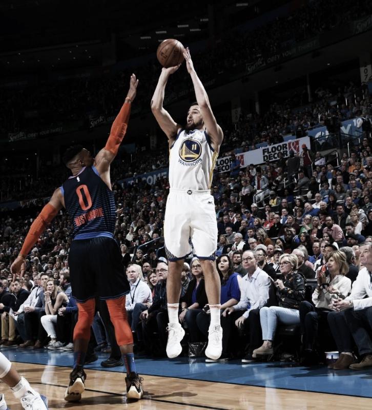 NBA: sábado de dominio local