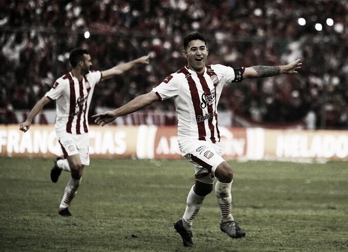 Claudio Bieler dejó de ser jugador de San Martín de Tucumán