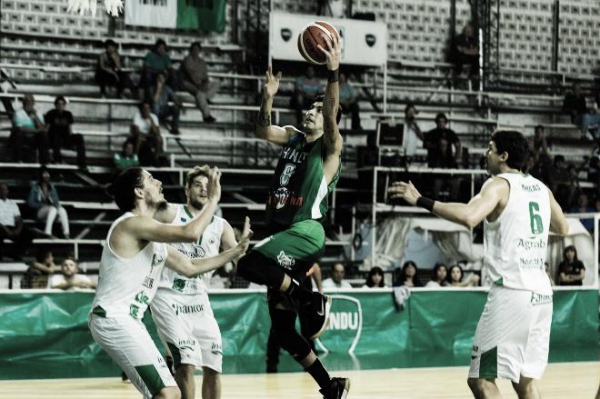 Liga Argentina: Martes a puro basquet