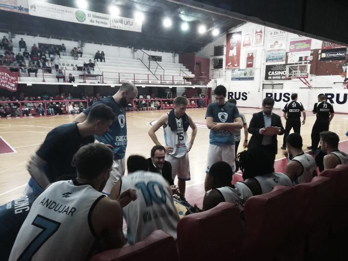 Liga Argentina: Sábado pleno para los visitantes