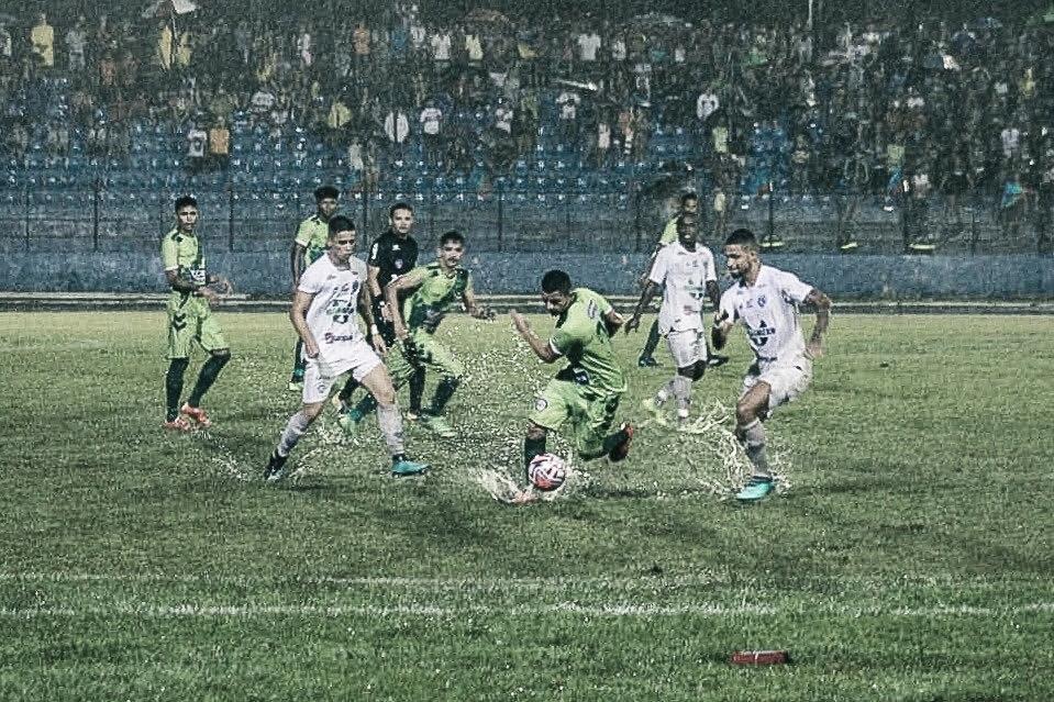 Resultado e gols Paysandu x Independente-PA pelo Campeonato Paraense 2019 (1-0)