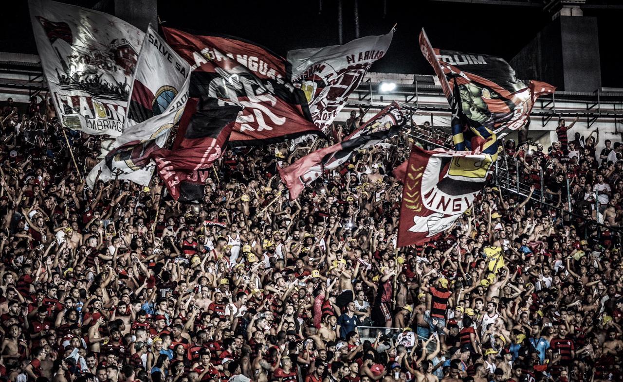 Flamengo vende 52 mil ingressos para partida contra o San José, pela Libertadores