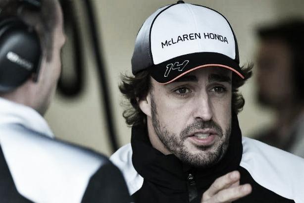 Fernando Alonso de volta à Fórmula 1? Espanhol quer sair do WEC