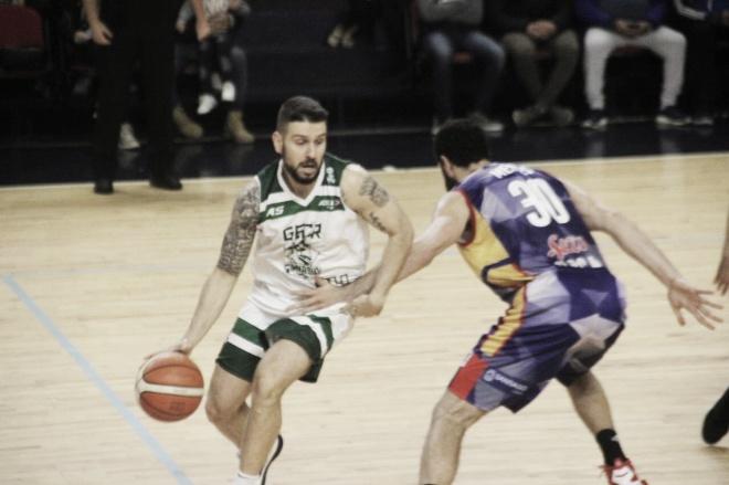 Liga Nacional: Gimnasia(CR) le ganó un partido clave a Quimsa