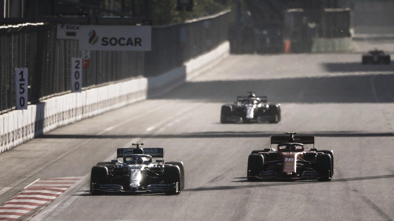 Hamilton se diz grato em fazer parte do melhor começo de uma equipe na história da F1