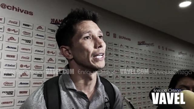 """Jesús Molina: """"Es un alivio, para nosotros, poder ganar"""""""