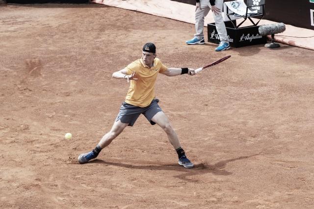 Masters 1000 de Roma, tercera parada grande antes de Roland Garros