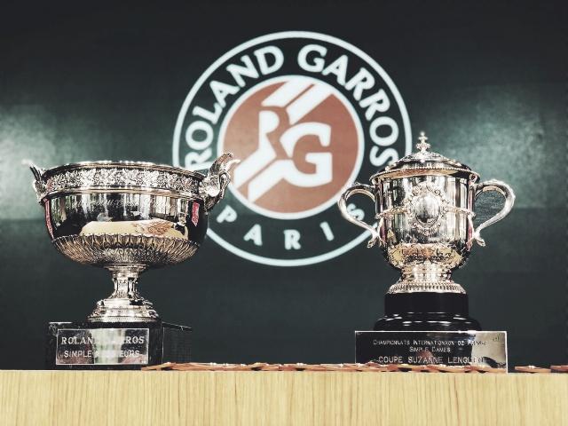 La suerte de los argentinos en el sorteo de Roland Garros