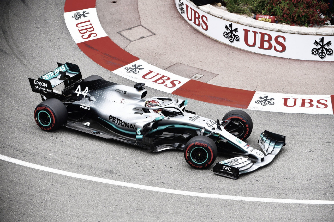 Resultado do GP de Mônaco 2019 de Formula 1