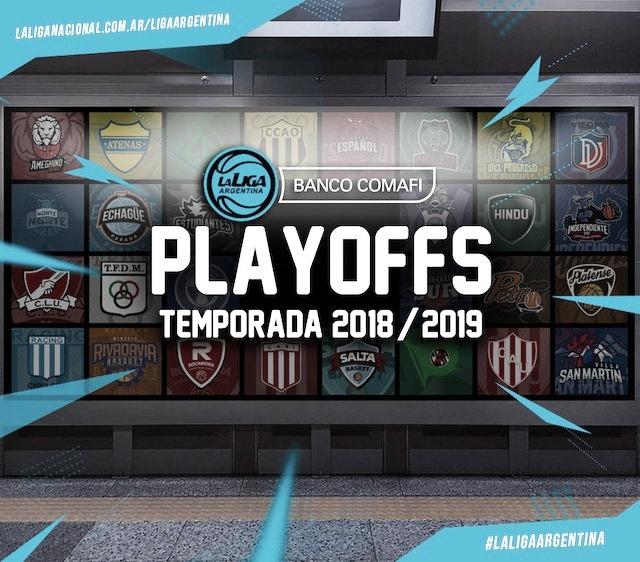 Liga Argentina: Previa de Las Finales de Conferencia