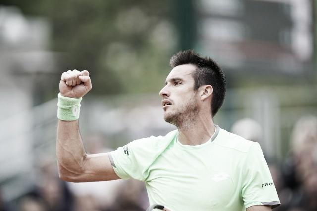 Roland Garros: Mayer y Londero, en 8vos y vs Federer y Nadal