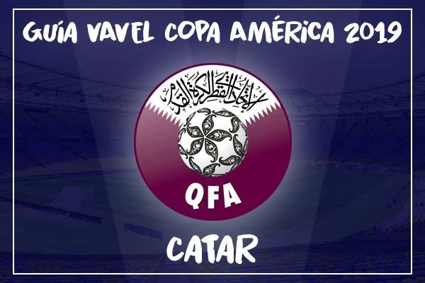 Guía VAVEL, Copa América 2019: Catar