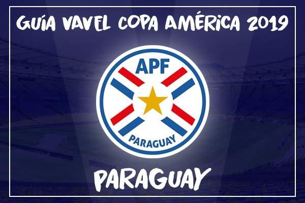 Guía VAVEL Copa América 2019: Paraguay