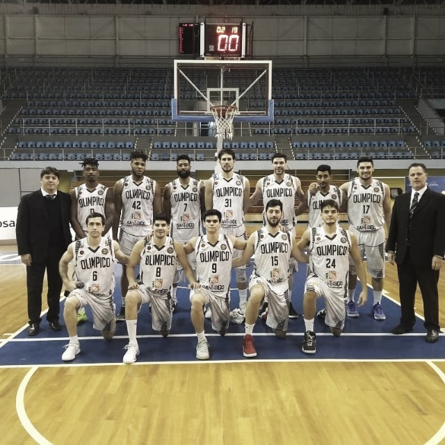 Playoffs Liga Argentina: Paso Olímpico a semifinales