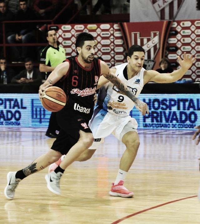 Playoffs Liga Nacional: Instituto se hizo gigante en casa y está en semifinales