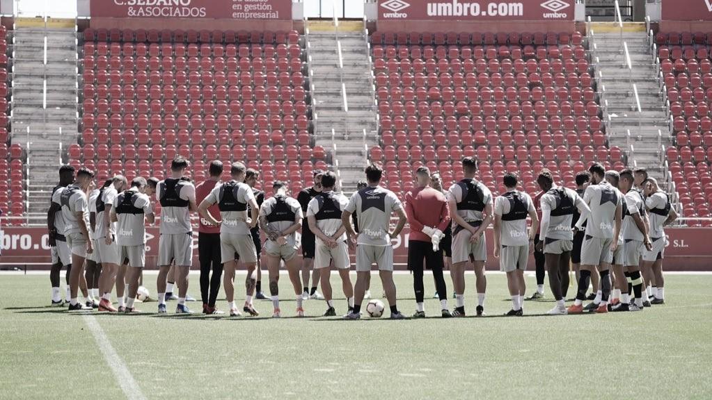 Análisis del Mallorca, rival del Deportivo en la final de los playoffs