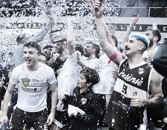 Liga Argentina: Platense es campeón y de primera