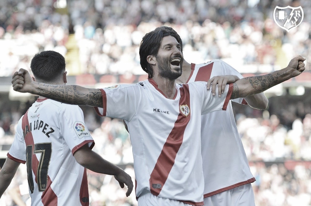 Chori Domínguez pone fin a su carrera como futbolista profesional