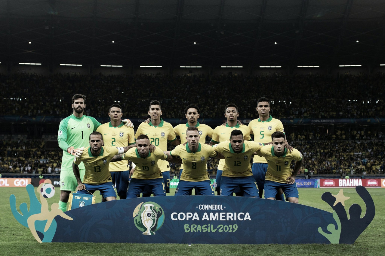 Análise: pragmático, Brasil chega à final da Copa América