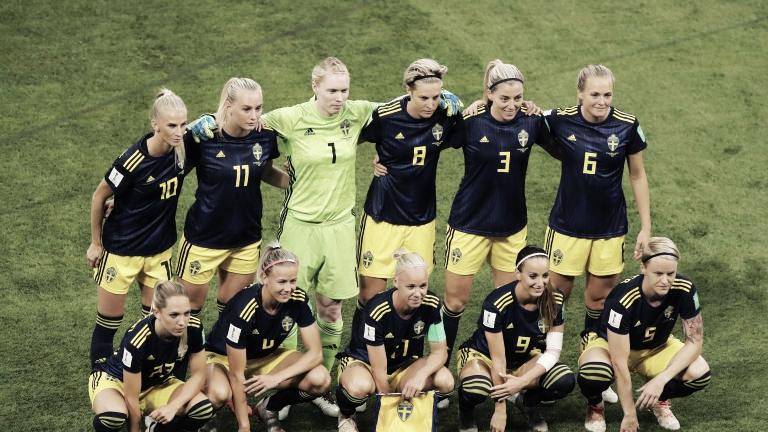 Conheça os pontos fortes da Suécia na busca pelo terceiro lugar da Copa do Mundo
