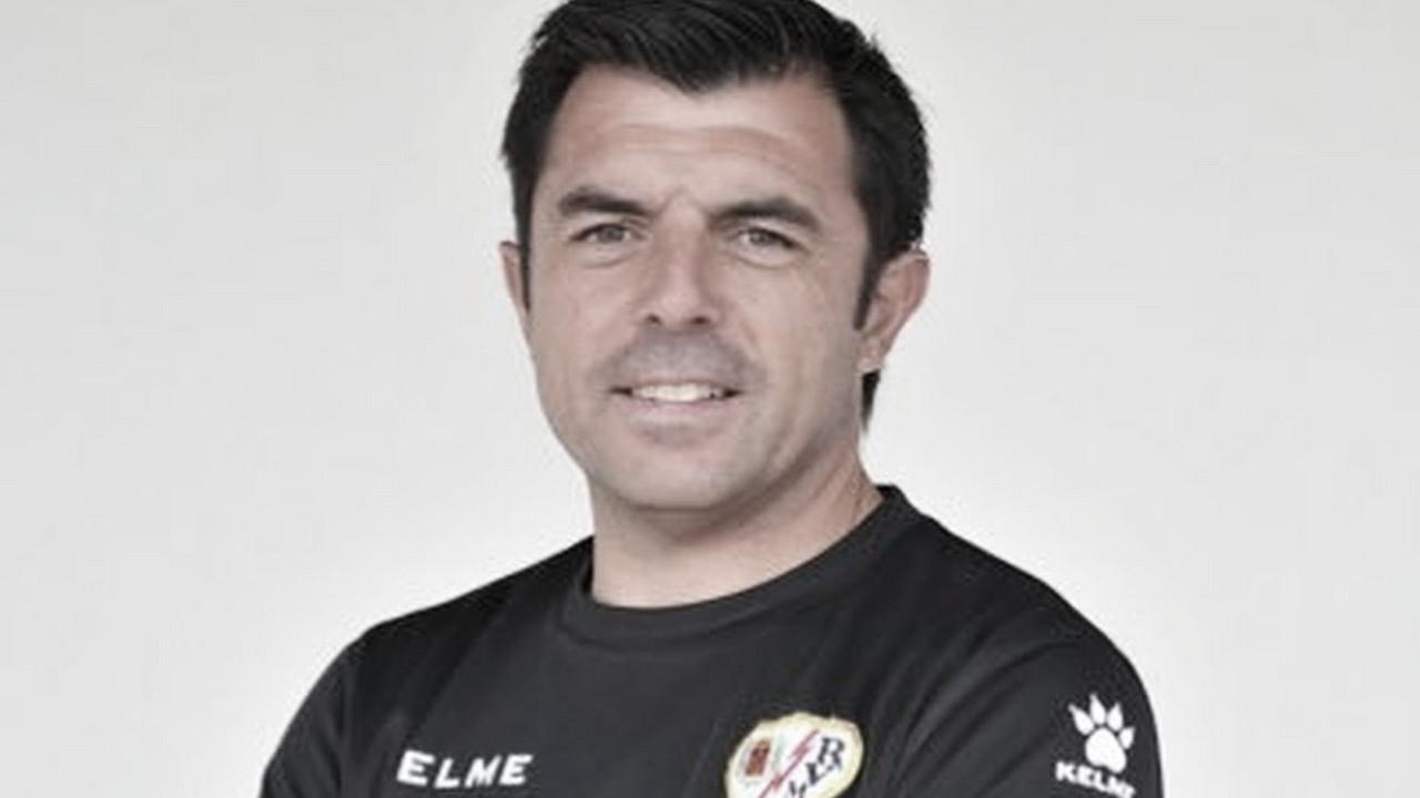 """Luis Cembranos: """"En el Rayo Vallecano se trabaja poco y mal"""""""