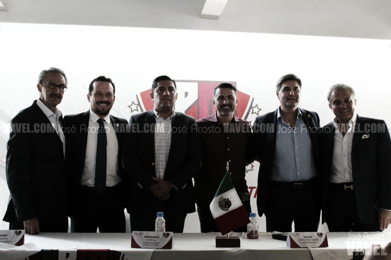 PROBEIS presenta su Liga de Prospectos de México en Guadalajara