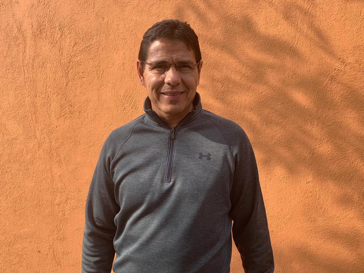 Alfonso Sosa, firme en el banquillo de Atlético de San Luis