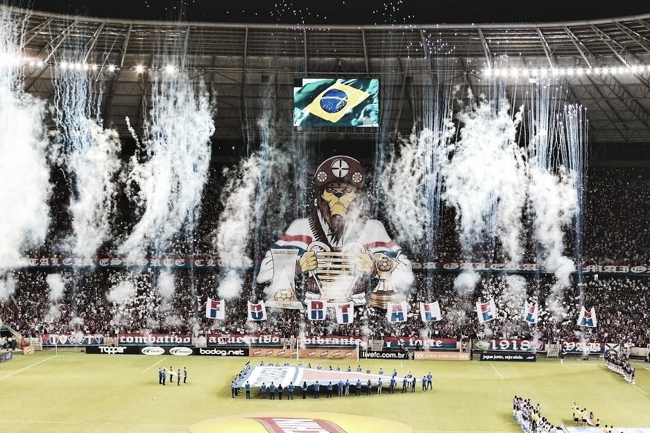 Na Arena Castelão, Fortaleza recebe Avaí pela 10ª rodada do Brasileirão
