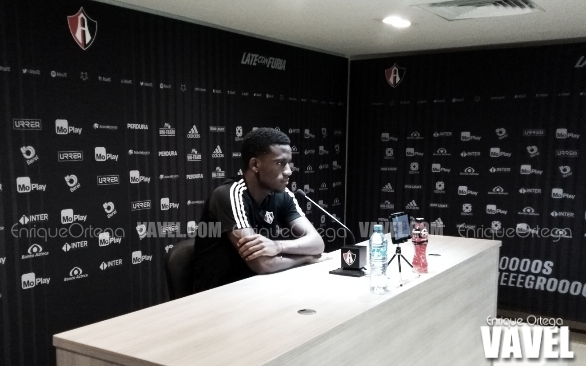 "Jorge Segura: ""Atlas no es equipo de media tabla"""