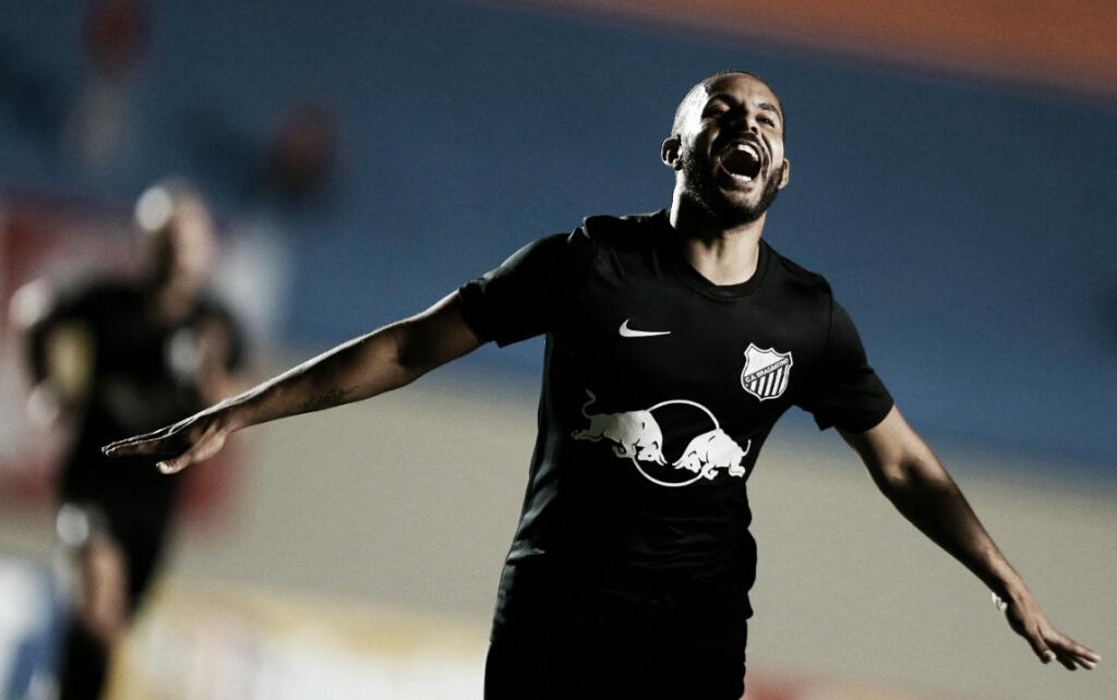 Ytalo marca, Bragantino bate Vila Nova e dispara na liderança da Série B
