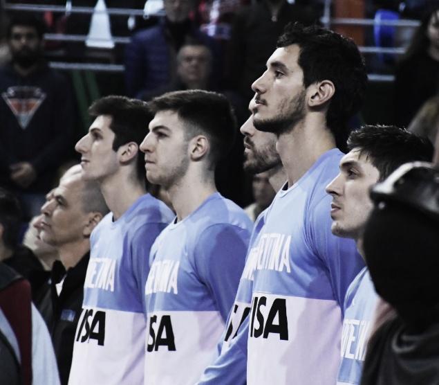 Lima 2019, Guia previa Básquet Masculino: Historia de la selección Argentina en Juegos Panamericanos