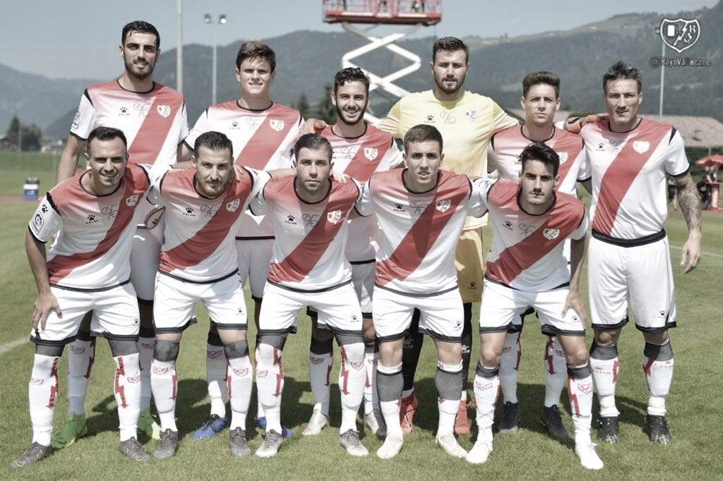 El Rayo Vallecano explica por qué jugará a puerta cerrada frente a Las Rozas